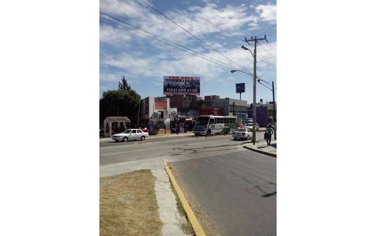 Foto de local en renta en  , san jerónimo chicahualco, metepec, méxico, 1097017 No. 03