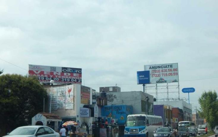 Foto de local en renta en  , san jerónimo chicahualco, metepec, méxico, 1097017 No. 08