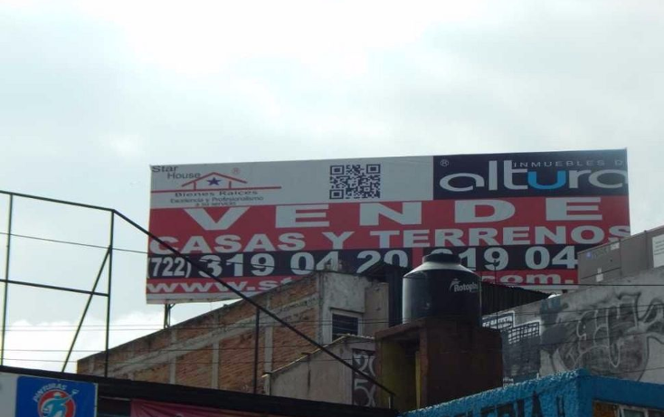 Foto de local en renta en  , san jerónimo chicahualco, metepec, méxico, 1097017 No. 10
