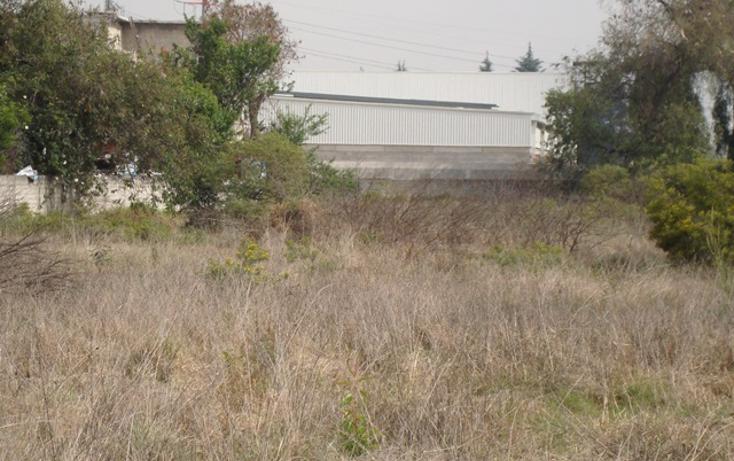 Foto de terreno habitacional en venta en  , san jerónimo chicahualco, metepec, méxico, 1109749 No. 01
