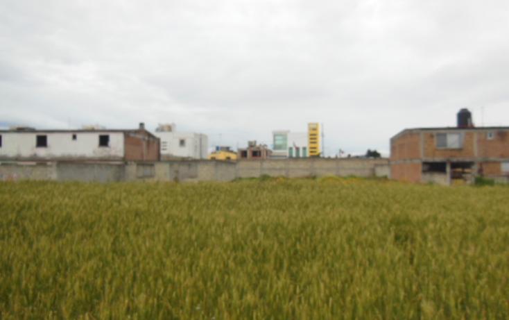 Foto de terreno habitacional en venta en  , san jer?nimo chicahualco, metepec, m?xico, 1261207 No. 02