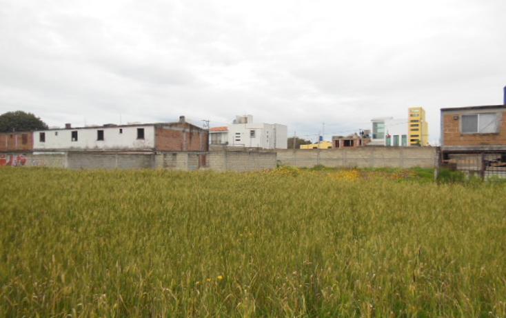 Foto de terreno habitacional en venta en  , san jer?nimo chicahualco, metepec, m?xico, 1261207 No. 03