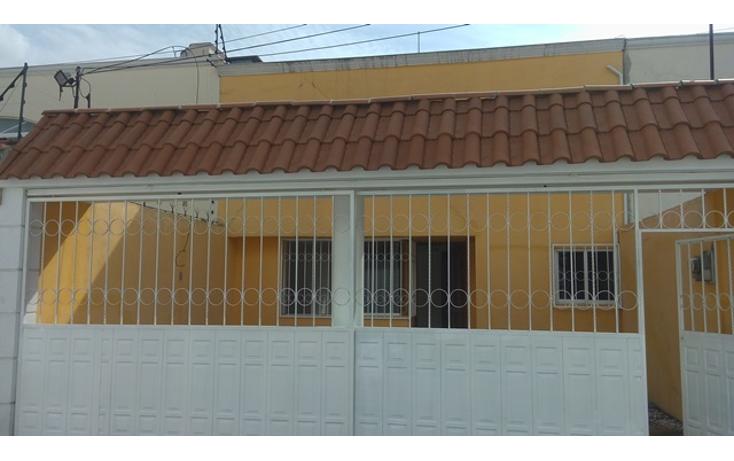 Foto de casa en renta en  , san jer?nimo chicahualco, metepec, m?xico, 1492683 No. 01
