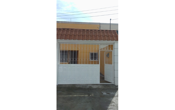 Foto de casa en renta en  , san jer?nimo chicahualco, metepec, m?xico, 1492683 No. 02