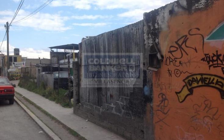 Foto de terreno habitacional en venta en  , san jerónimo chicahualco, metepec, méxico, 1551586 No. 05