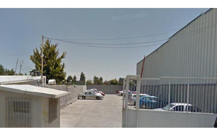 Foto de nave industrial en renta en  , san jerónimo chicahualco, metepec, méxico, 1619244 No. 03