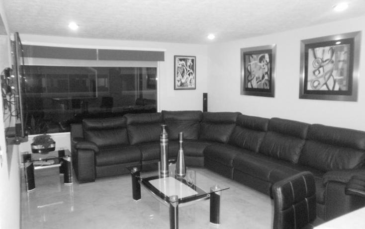 Foto de casa en venta en  , san jerónimo chicahualco, metepec, méxico, 1746946 No. 02