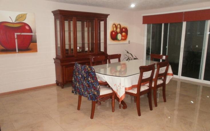 Foto de casa en venta en  , san jerónimo chicahualco, metepec, méxico, 1746946 No. 03