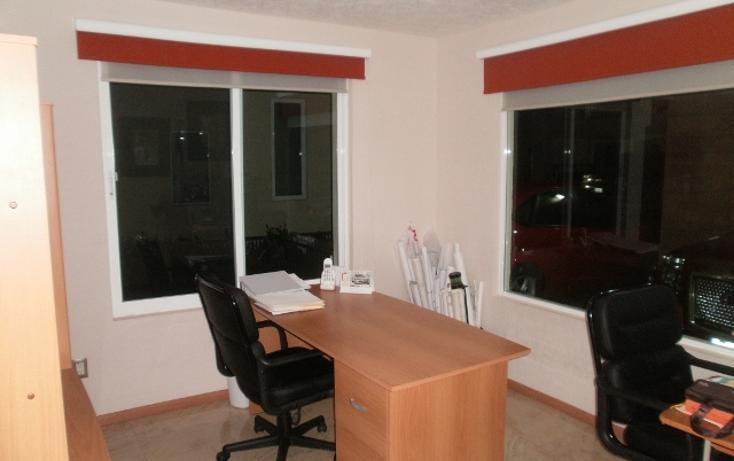 Foto de casa en venta en  , san jerónimo chicahualco, metepec, méxico, 1746946 No. 04