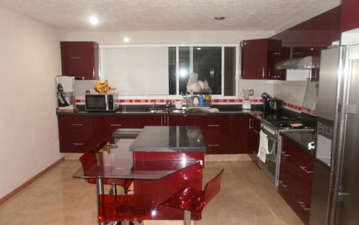 Foto de casa en venta en  , san jerónimo chicahualco, metepec, méxico, 1746946 No. 05