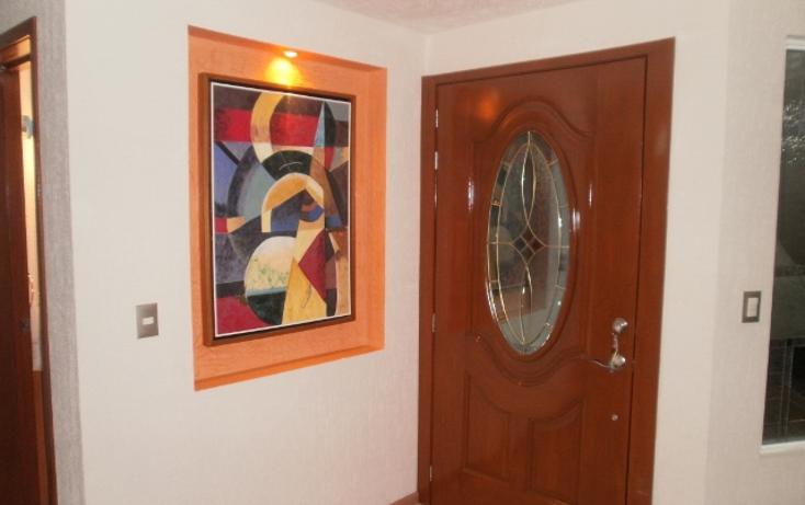 Foto de casa en venta en  , san jerónimo chicahualco, metepec, méxico, 1746946 No. 08