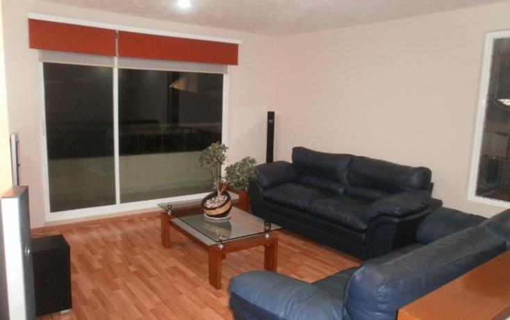 Foto de casa en venta en  , san jerónimo chicahualco, metepec, méxico, 1746946 No. 09