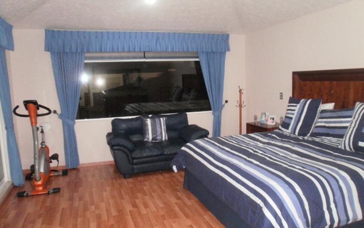 Foto de casa en venta en  , san jerónimo chicahualco, metepec, méxico, 1746946 No. 10