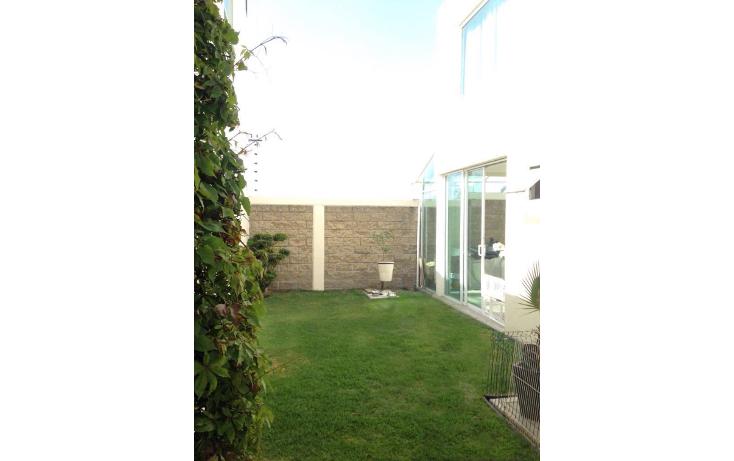 Foto de casa en venta en  , san jer?nimo chicahualco, metepec, m?xico, 1865380 No. 14