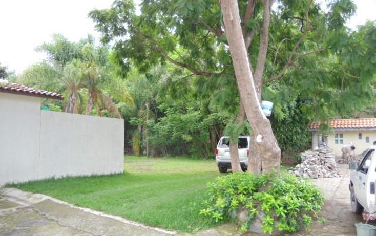 Foto de terreno habitacional en venta en  , san jerónimo, cuernavaca, morelos, 1200225 No. 01