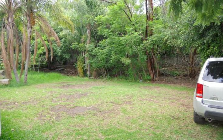 Foto de terreno habitacional en venta en  , san jerónimo, cuernavaca, morelos, 1200225 No. 02