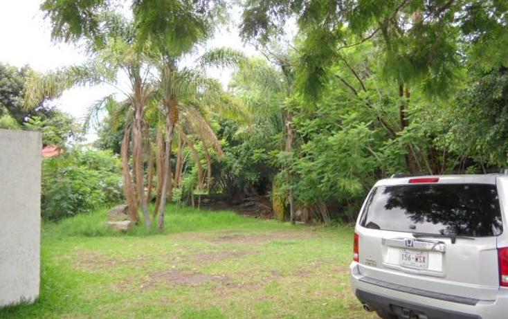 Foto de terreno habitacional en venta en  , san jerónimo, cuernavaca, morelos, 1200225 No. 03
