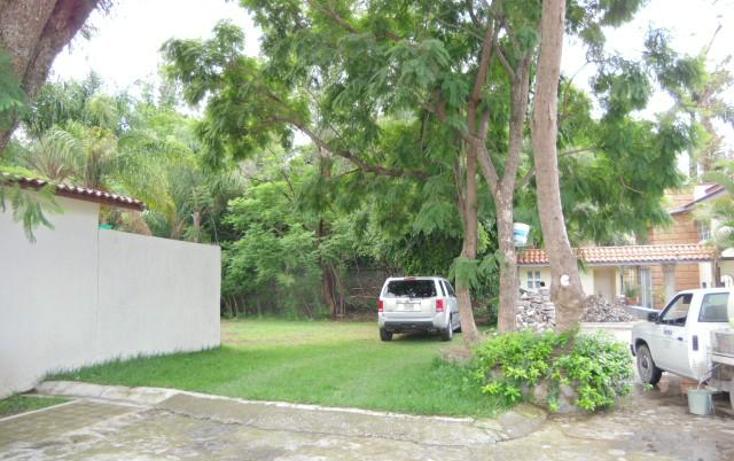 Foto de terreno habitacional en venta en  , san jerónimo, cuernavaca, morelos, 1200225 No. 04