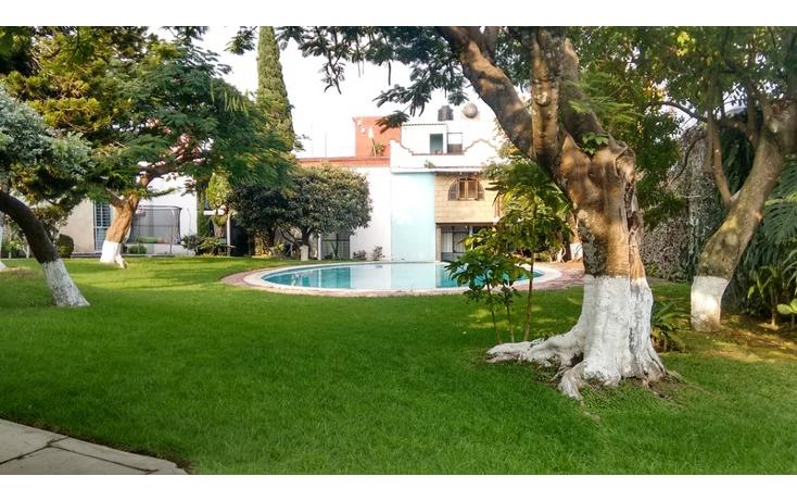 Foto de casa en renta en  , san jerónimo, cuernavaca, morelos, 1514246 No. 01