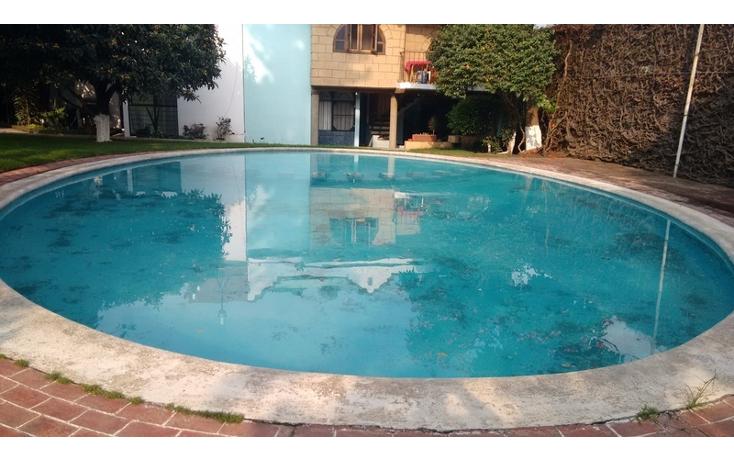 Foto de casa en renta en  , san jerónimo, cuernavaca, morelos, 1514246 No. 12