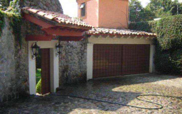 Foto de casa en venta en, san jerónimo, cuernavaca, morelos, 1678280 no 01