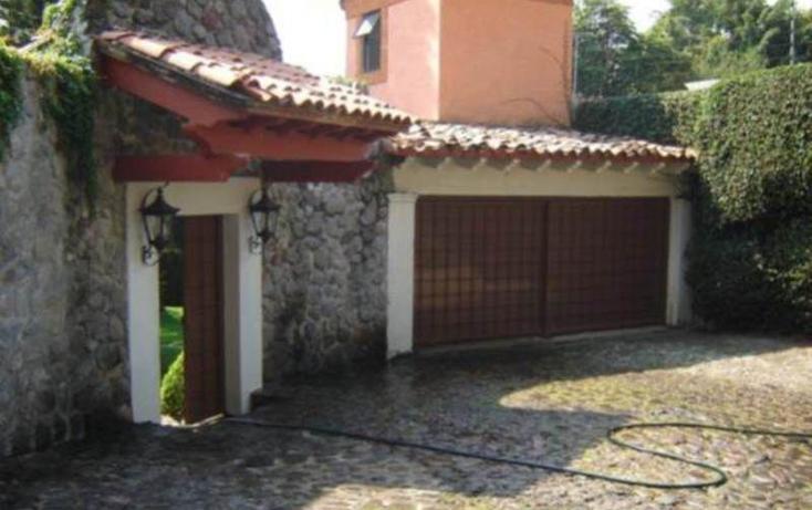 Foto de casa en venta en  , san jerónimo, cuernavaca, morelos, 1678280 No. 01
