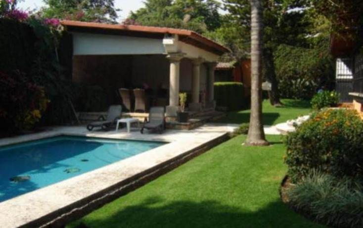 Foto de casa en venta en  , san jerónimo, cuernavaca, morelos, 1678280 No. 03