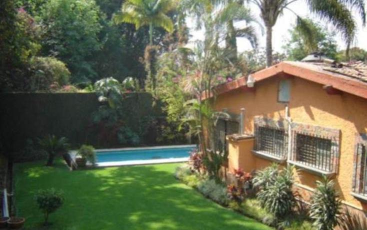 Foto de casa en venta en  , san jerónimo, cuernavaca, morelos, 1678280 No. 04