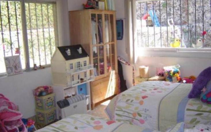 Foto de casa en venta en  , san jerónimo, cuernavaca, morelos, 1678280 No. 06