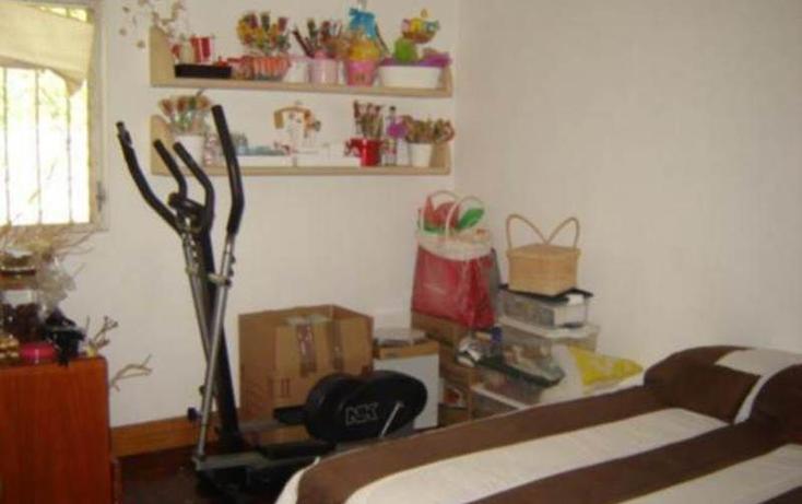 Foto de casa en venta en  , san jerónimo, cuernavaca, morelos, 1678280 No. 07