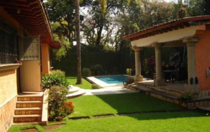 Foto de casa en venta en  , san jerónimo, cuernavaca, morelos, 1678280 No. 09
