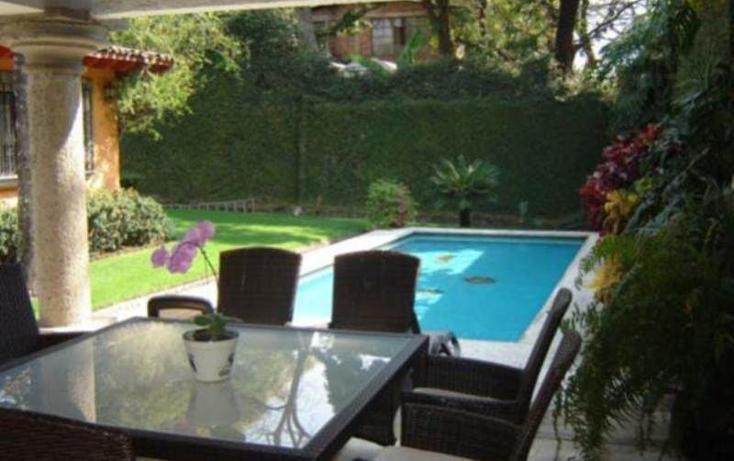 Foto de casa en venta en  , san jerónimo, cuernavaca, morelos, 1678280 No. 10