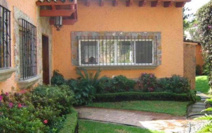 Foto de casa en venta en  , san jerónimo, cuernavaca, morelos, 1678280 No. 11