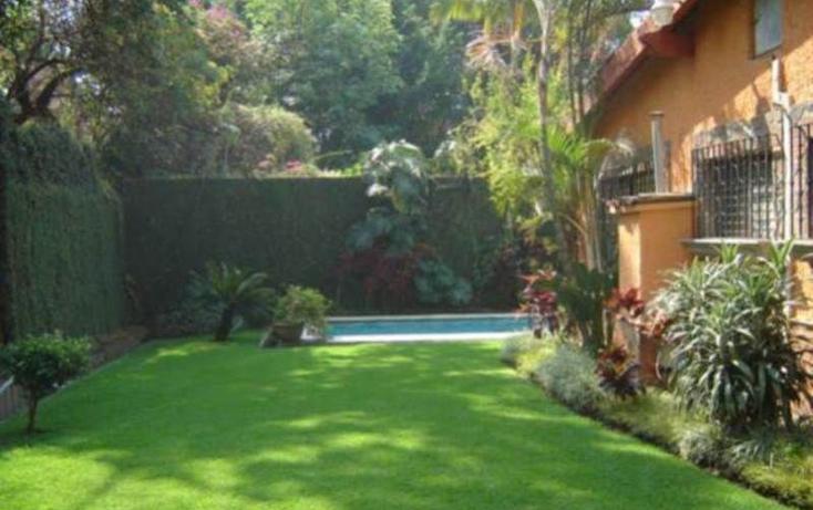 Foto de casa en venta en  , san jerónimo, cuernavaca, morelos, 1678280 No. 12