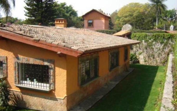 Foto de casa en venta en  , san jerónimo, cuernavaca, morelos, 1678280 No. 13