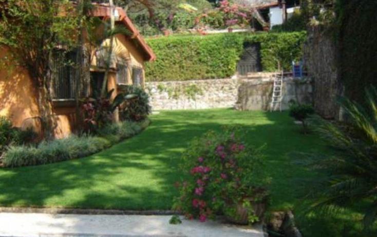 Foto de casa en venta en  , san jerónimo, cuernavaca, morelos, 1678280 No. 14