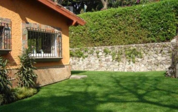 Foto de casa en venta en  , san jerónimo, cuernavaca, morelos, 1678280 No. 15