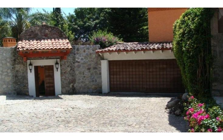 Foto de casa en venta en  , san jerónimo, cuernavaca, morelos, 1678280 No. 16