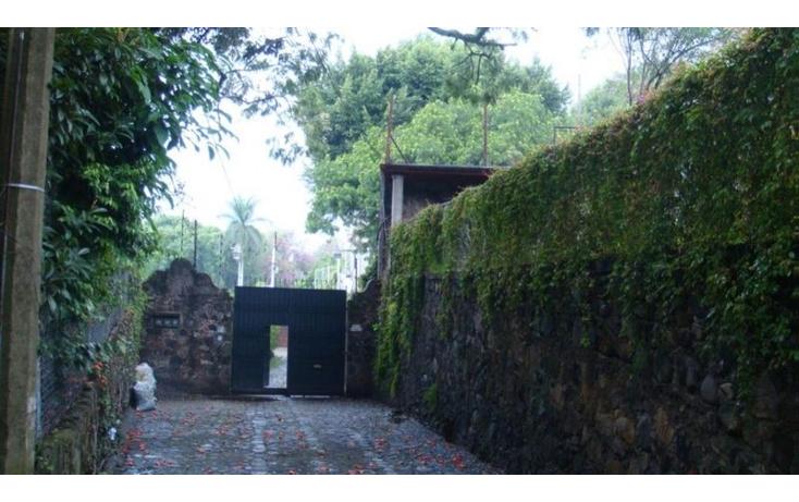 Foto de casa en venta en  , san jerónimo, cuernavaca, morelos, 1678280 No. 17