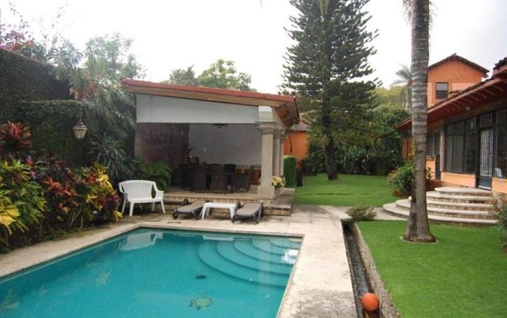 Foto de casa en venta en  , san jerónimo, cuernavaca, morelos, 1678280 No. 18