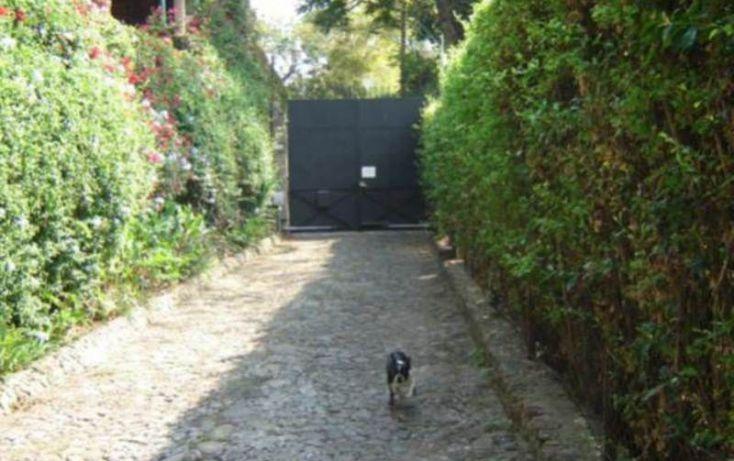 Foto de casa en venta en, san jerónimo, cuernavaca, morelos, 1678280 no 19