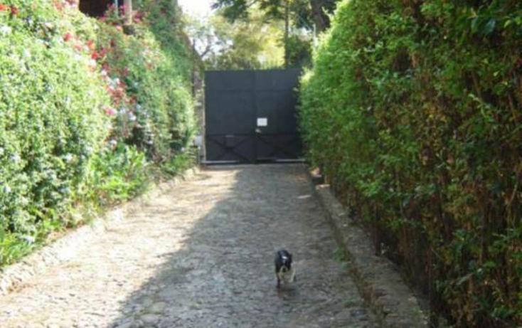 Foto de casa en venta en  , san jerónimo, cuernavaca, morelos, 1678280 No. 19