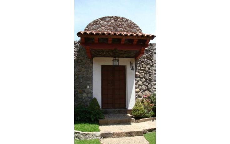 Foto de casa en venta en  , san jerónimo, cuernavaca, morelos, 1678280 No. 20