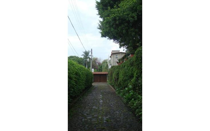 Foto de casa en venta en  , san jerónimo, cuernavaca, morelos, 1678280 No. 21