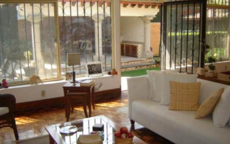 Foto de casa en venta en  , san jerónimo, cuernavaca, morelos, 1678280 No. 22