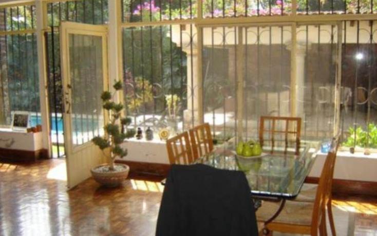 Foto de casa en venta en  , san jerónimo, cuernavaca, morelos, 1678280 No. 23