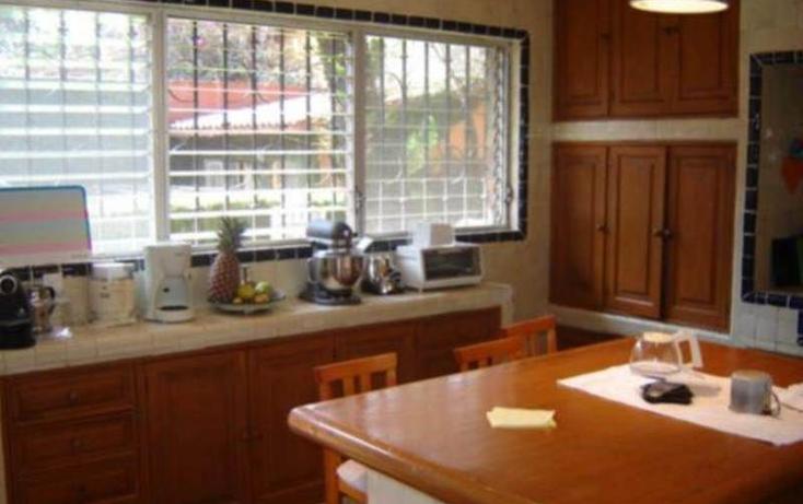 Foto de casa en venta en  , san jerónimo, cuernavaca, morelos, 1678280 No. 24