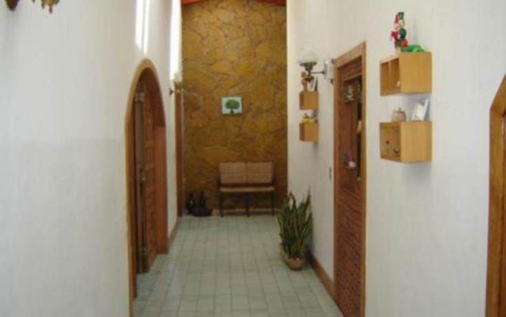 Foto de casa en venta en  , san jerónimo, cuernavaca, morelos, 1678280 No. 26