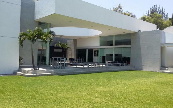 Foto de casa en venta en  , san jerónimo, cuernavaca, morelos, 1703062 No. 01