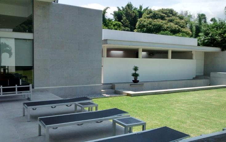 Foto de casa en venta en  , san jerónimo, cuernavaca, morelos, 1703062 No. 05
